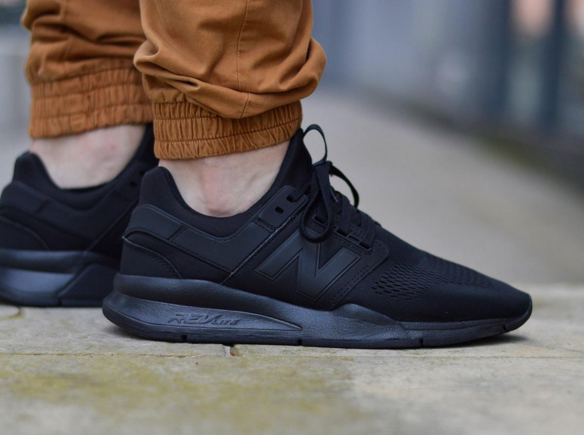 MS247EK New Balance men's shoes | SneakerStudio